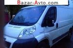 2007 Peugeot Boxer Climat  автобазар