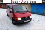 автобазар украины - Продажа 1998 г.в.  Mercedes Vito