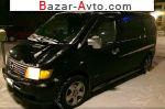 автобазар украины - Продажа 2000 г.в.  Mercedes Vito пассажир