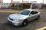 2002 Nissan Maxima TOP  автобазар