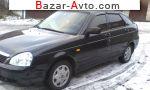 автобазар украины - Продажа 2008 г.в.  ВАЗ 2172 Priora
