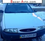 1998 Ford Courier   автобазар