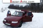 автобазар украины - Продажа 2001 г.в.  ВАЗ 2110