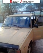 автобазар украины - Продажа 1986 г.в.  ВАЗ 2105
