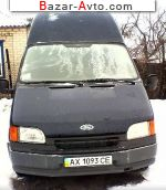 автобазар украины - Продажа 1994 г.в.  Ford Transit