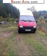 автобазар украины - Продажа 1987 г.в.  Ford Transit