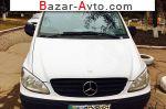 автобазар украины - Продажа 2008 г.в.  Mercedes Vito 115