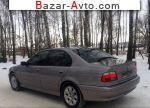 автобазар украины - Продажа 1996 г.в.  BMW 5 Series
