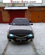 автобазар украины - Продажа 2003 г.в.  Dacia Solenza comfort