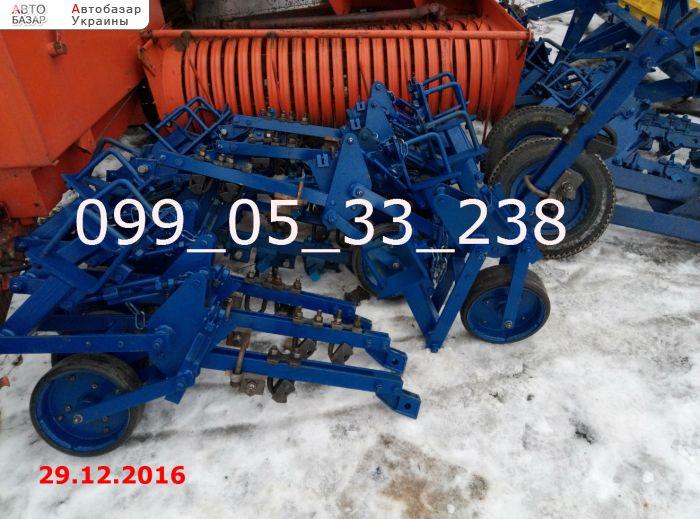 автобазар украины - Продажа 2016 г.в.  Трактор МТЗ культиватор КРН-5,6/4,2 (503) подшипник продажа.