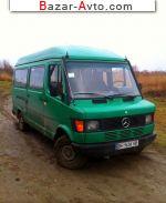 автобазар украины - Продажа 1993 г.в.  Mercedes T1 208
