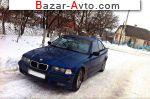 автобазар украины - Продажа 1999 г.в.  BMW 3 Series