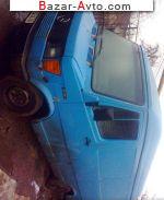 автобазар украины - Продажа 1989 г.в.  Mercedes T1 308
