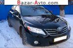 автобазар украины - Продажа 2010 г.в.  Toyota Camry