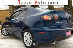 автобазар украины - Продажа 2008 г.в.  Mazda 3 JAPAN  УХОЖЕННАЯ