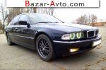 автобазар украины - Продажа 1996 г.в.  BMW 7 Series