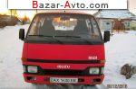 автобазар украины - Продажа 1992 г.в.  Isuzu Midi 2.2 дизель