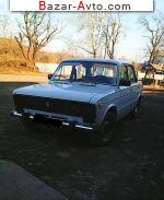 автобазар украины - Продажа 1985 г.в.  ВАЗ 2106