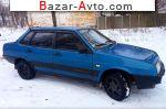 автобазар украины - Продажа 2000 г.в.  ВАЗ 21099