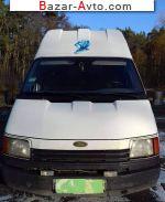 автобазар украины - Продажа 1990 г.в.  Ford Transit