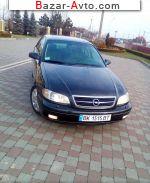 автобазар украины - Продажа 2001 г.в.  Opel Omega