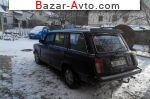 автобазар украины - Продажа 1987 г.в.  ВАЗ 2104