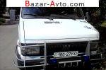 автобазар украины - Продажа 1993 г.в.  Fiat Ducato
