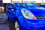 автобазар украины - Продажа 2008 г.в.  Nissan Note