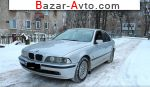 2001 BMW 5 Series 530i  автобазар
