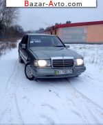 1988 Mercedes HSE w124 230  автобазар