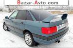 автобазар украины - Продажа 1991 г.в.  Audi 80 СРОЧНО