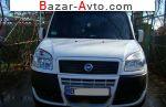 автобазар украины - Продажа 2008 г.в.  Fiat Doblo ОТЛИЧНЫЙ