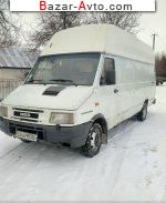 1998 Iveco Daily 49-12  автобазар