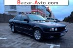 1995 BMW 5 Series 520  автобазар
