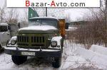 автобазар украины - Продажа 1974 г.в.  ЗИЛ 131