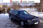 автобазар украины - Продажа 2001 г.в.  Mercedes HSE 220