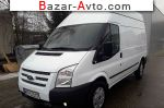 2012 Ford Transit 125T350  автобазар