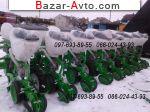 автобазар украины - Продажа    Сеялка точного высева  пневматическая дисковая Ali