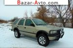 1997 Opel Frontera A  автобазар