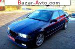 автобазар украины - Продажа 1996 г.в.  BMW 3 Series 328