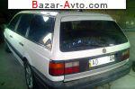 автобазар украины - Продажа 1990 г.в.  Volkswagen Passat в3