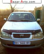 2007 Chery Amulet   автобазар