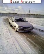 автобазар украины - Продажа 1986 г.в.  Opel Senator