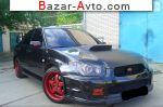 автобазар украины - Продажа 2003 г.в.  Subaru Impreza wrx
