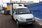 автобазар украины - Продажа 2007 г.в.  Газ Газель