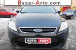 автобазар украины - Продажа 2012 г.в.  Ford Mondeo 1.6