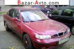 автобазар украины - Продажа 1998 г.в.  Daewoo Nubira I