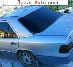 автобазар украины - Продажа 1989 г.в.  Mercedes HSE