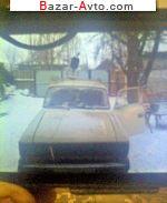 автобазар украины - Продажа 1987 г.в.  Москвич 2140
