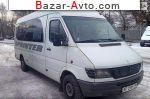 автобазар украины - Продажа 2000 г.в.  Mercedes Sprinter 312
